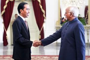 Ansari-Jokowi