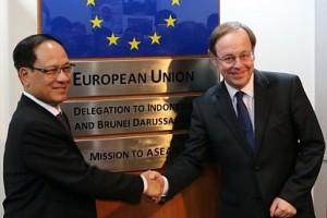 EU ASEAN mission