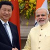 Modi-Xi in China