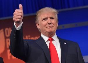 donald-trump thumbs-up