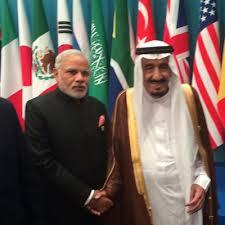 PM Saudi visit
