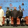 Terrorism, the single gravest threat humanity is facing today: President Mukherjee