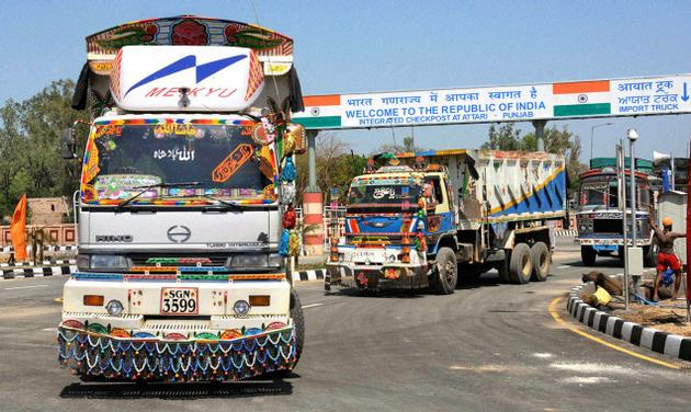 pakistan and india trade The pak-india trade leaders stressed the need for trust building measures between private sectors of the two countries.