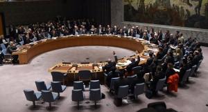UNSC sanctions