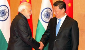 India replaces China in FDI