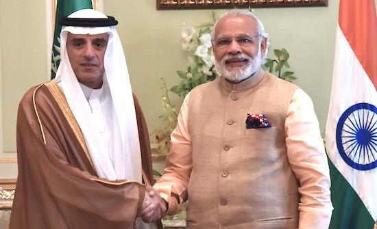 Modi Riyadh 3