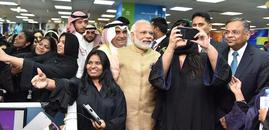 Modi Riyadh 4