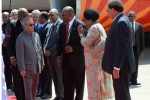 Pranab in PNG