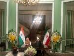 Rouhani-Modi Iran