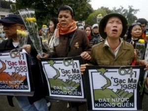 vietnam-protests