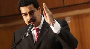 venezuela-president