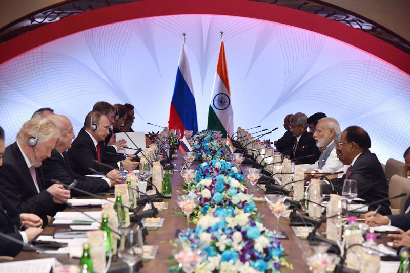 BRICS 2016 Goa