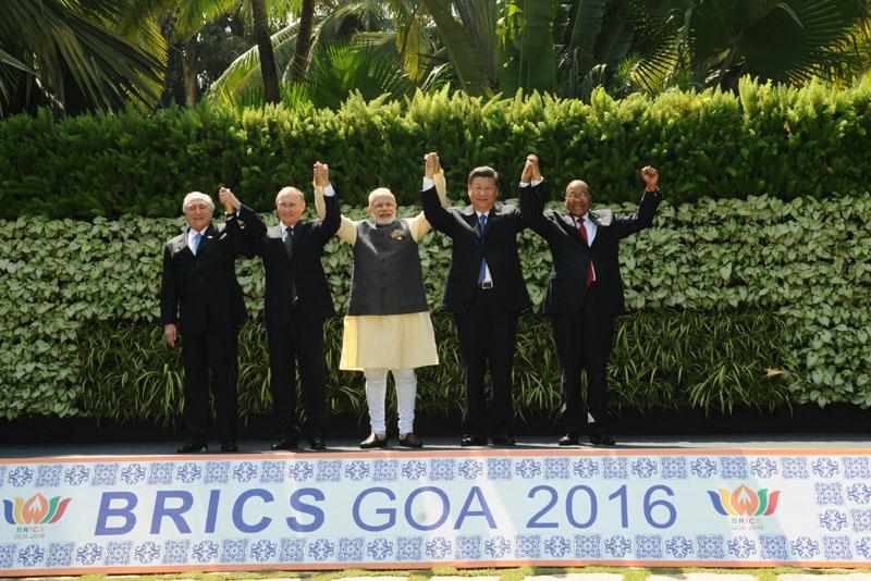 Brics Goa 2016