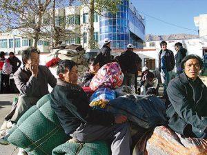 tibet-workers