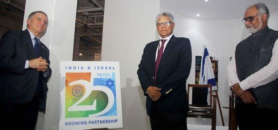 israel-india-panel