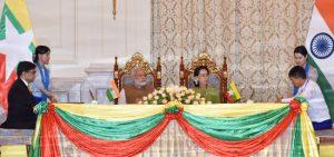 myanmar-modi
