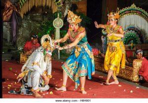 indonesia-ramayana