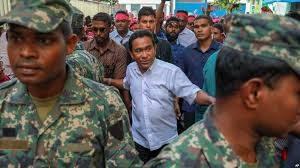 maldivese