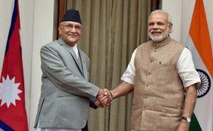 nepal-india-modi