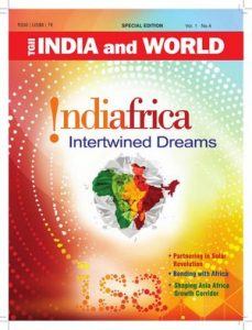 TGII India and World Magazine | India Writes