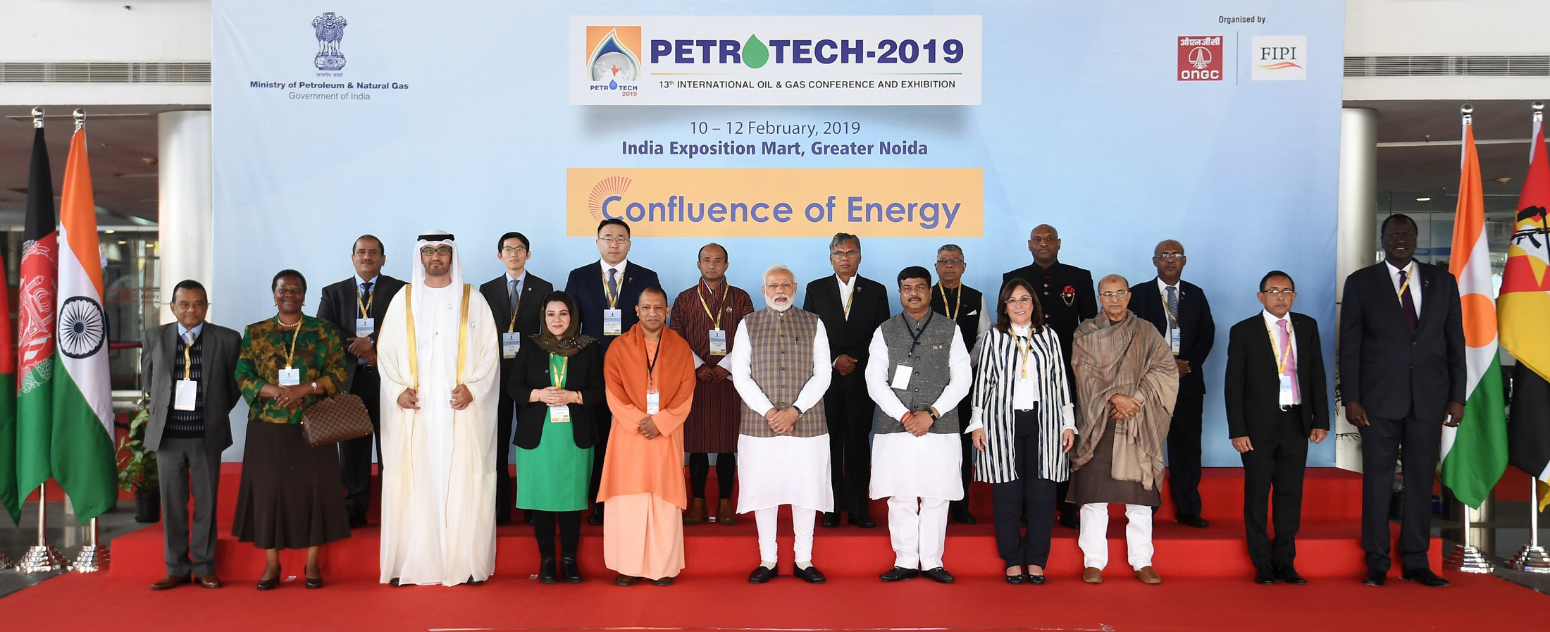 India's contribution in the onset of an era based on energy justice
